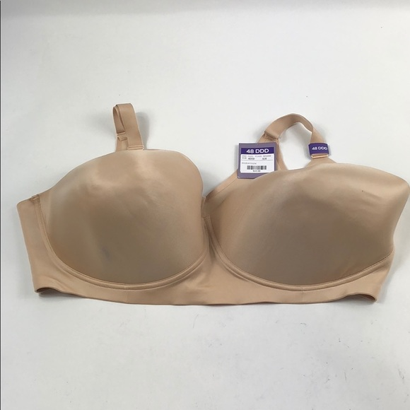 Catherine s No-Wire T Shirt Bra Like New E58 e2c334d65